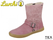 Lurchi Sandra 33-13674-23 sweet rose Suede
