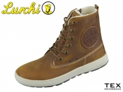 Lurchi Doug 33-14779-47 tan tabacco Wax Leder