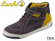 Lurchi Barney 33-14733-49 charcoal Nubuk Suede