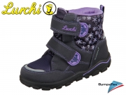 Lurchi Kiri 33-33007-32 atlantic lavendel Textil