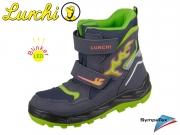 Lurchi Kane 33-31039-32 atlantic green Textil