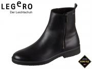Legero SOANA 5-09687-01 schwarz Nappa