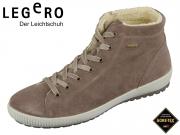 Legero Tanaro 4.00 5-00619-38 bisonte Velour