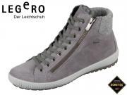 Legero Tanaro 4.0 5-09614-22 fumo Velour Tex
