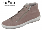Legero Tanaro 4.0 5-09828-57 dark clay Velour Tex