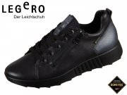 Legero Essence 5-09641-01 schwarz Nappa