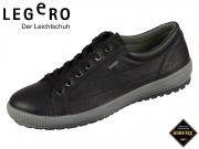 Legero Tanaro 4,0 5-00613-02 schwarz Nappa