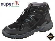 SuperFit CANYON 5-09402-00 schwarz grau Tecno Textil