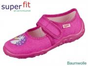 SuperFit BONNY 8-00282-63 pink Textil