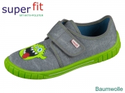 SuperFit Bill 5-00270-20 grau Textil