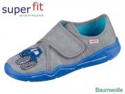 SuperFit BENNY 8-00298-20 grau Textil