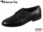 Tamaris 1-23201-23-001 black Leder