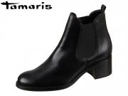 Tamaris 1-25040-23-001 black Leder