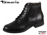 Tamaris 1-25106-23-001 black Leder