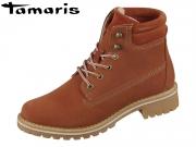 Tamaris 1-25242-23-444 rust Leder