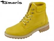 Tamaris 1-25242-23-627 saffron Leder