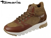 Tamaris 1-25252-23-305 cognac Leder