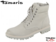 Tamaris 1-25272-23-254 light grey Leder