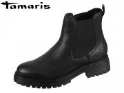 Tamaris 1-25474-23-003 black Leder