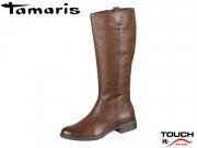 Tamaris 1-25527-23-311 muscat Leder