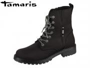 Tamaris 1-26267-23-001 black Leder