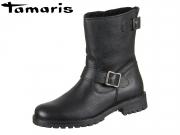 Tamaris 1-26902-23-001 black Leder