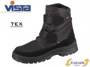Vista 53-53613 schwarz