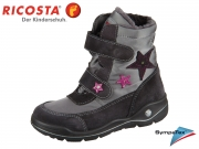 Ricosta Gloria 84.21600-470 patina asphalt Thermo Velour