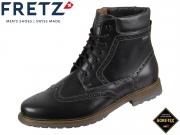 Fretz Men Lenz 9722.8771 51 noir rancho