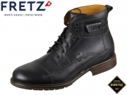 Fretz Men Padova 7912.7910 51 noir Domingo