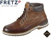 Fretz Men Rancho 1376.1971 82 cavallo GTX