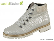 Waldläufer Hanako 338805 201 005 perla beige Athos Capuleti