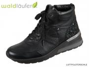 Waldläufer H-Clara 939802 400 001 schwarz Pigalle Brilocco