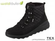 Waldläufer Jasmin 986973 210 001 schwarz Denver Radda