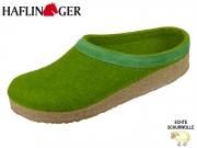 Haflinger Grizzly Torben 713001-36 grasgrün Wolle