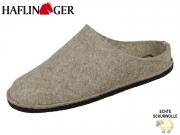 Haflinger Flair Soft 311010-550 torf
