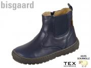 Bisgaard 60319.219-602 navy Leder