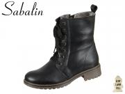 Sabalin 54-4991-384 black Nappa