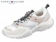 Tommy Hilfiger Cosy Chunky Sneaker FW0FW04293-100 white