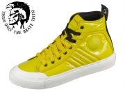 Diesel S-Astico Mid Lace W Y01932 P1850-T3026 freesia yellow
