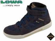 Lowa Mika II GTX 640616 0653 jeans GTX