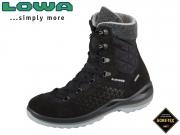 Lowa Calcetta GTX Ws 420413 0999 schwarz Leder-GTX