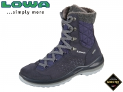Lowa Calceta GTX Ws 420413 6930 navy grau Leder-GTX