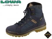 Lowa Isarco II GTX MID 410545 0649 navy