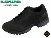 Lowa Walker GTX 310819 0999 schwarz