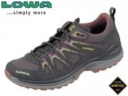 Lowa Innox Evo GTX Lo Ws 320616 7924 graphit orchidee  GTX