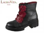 Laura Vita Gocneo 66 JX230-66 noir Leder