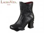 Laura Vita Arcmanceo 151 JX8062-151 noir Leder