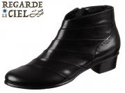 Regarde Le Ciel Stefany 293 Stefany293-003 black Glove