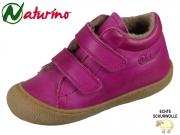 Naturino Naturino Cocoon 0L02-001-2012904-31 mirtillo Nappa